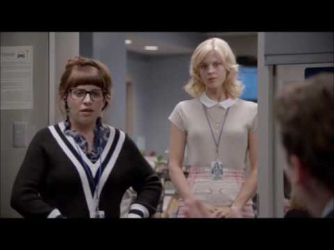Vice Principals - S01E06 - Treat Her Like Shit Make Her Do Better