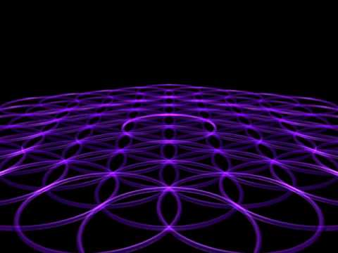 Flower of Life (Sacred Geometry by ieoie)