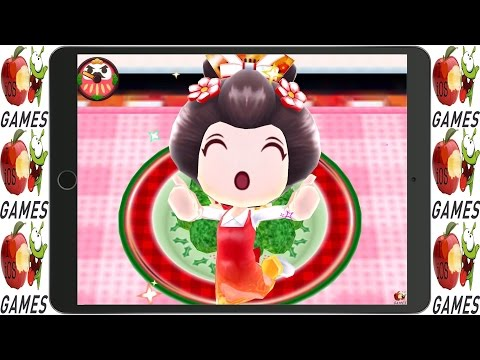 Cooking Mama Let's Cook - Cooking Games For Kids