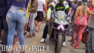 Video Bombinhas Moto Festival 2015 - Part 1 Burnouts, Revs & Loud Exhausts! MP3, 3GP, MP4, WEBM, AVI, FLV Januari 2019