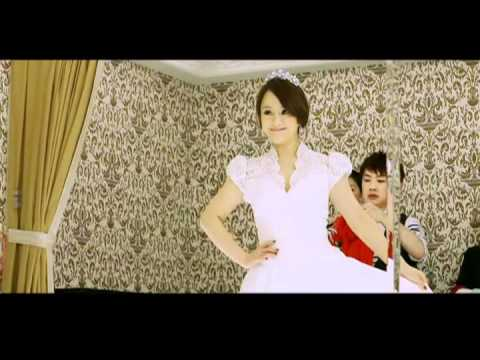 何嘉文、李明川 「為你唱一首幸福的歌」MV