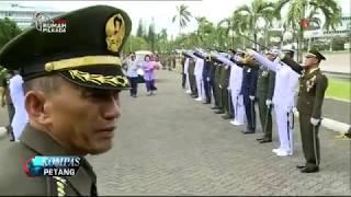 Video Marsekal Hadi Lepas Jenderal Gatot Tinggalkan Mabes TNI MP3, 3GP, MP4, WEBM, AVI, FLV Januari 2018