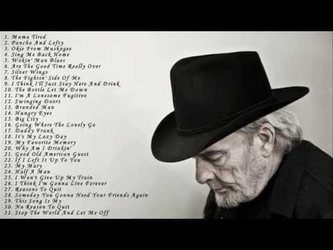 RIP Merle Haggard