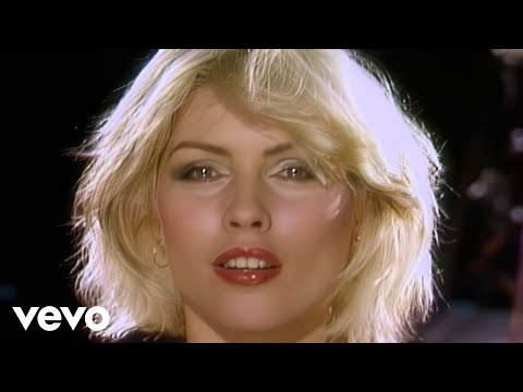 """heart of glass"" 1978 - blondie"