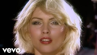 Blondie videoklipp Heart Of Glass