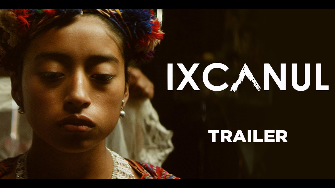 Nu in de bioscoop: Ixcanul - winnaar Grand Prix 2015