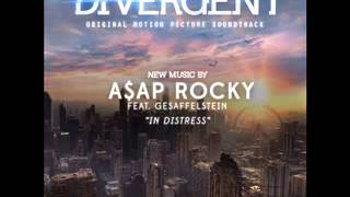 Thumbnail for A$AP Rocky ft. Gesaffelstein — In Distress