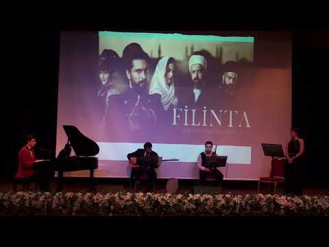 Filinta DİZİ FİLM JENERİK MÜZİĞİ Türk Televizyon TRT Dizisi Enstrümantal Fon Müzikleri