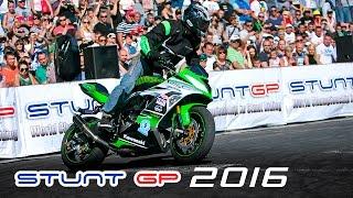 Video 1st Place Stunt GP 2016 Marcin KORZEN Glowacki MP3, 3GP, MP4, WEBM, AVI, FLV Januari 2019