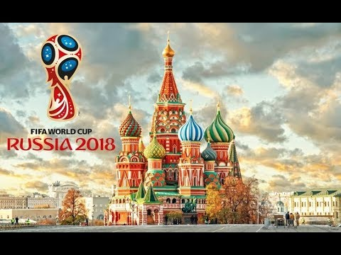 In Russia For FIFA World Cup 2018? Put These Places On Your To-do List