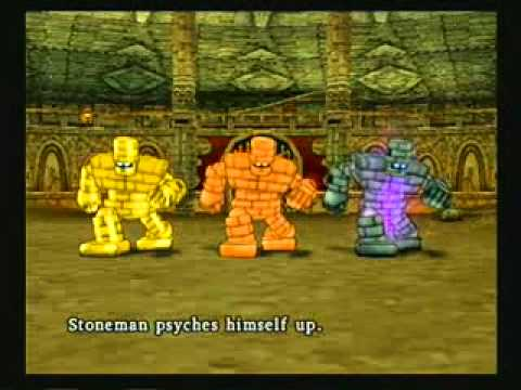 Dragon Quest Monsters I.II Playstation