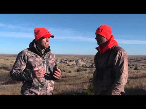 "Run2GunTV S3E5 Seg3 ""SD Mule Deer"""