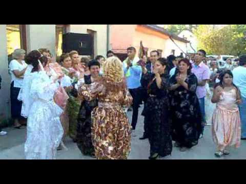 jašari - Pri povratku kući nisam mogao da ne primetim glasan i živopisan prizor romske svadbe u susednoj ulici. Ulica je bila