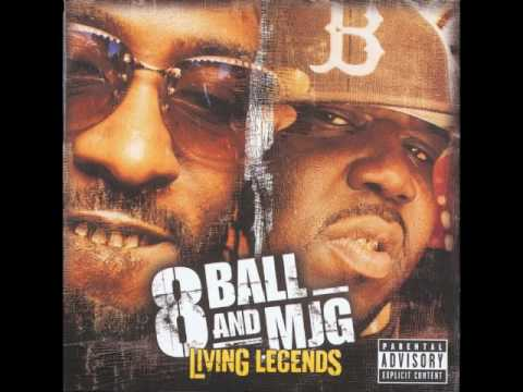 8ball & Mjg You Dont Want Drama