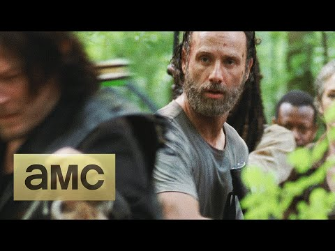 The Walking Dead 5.02 (Clip)