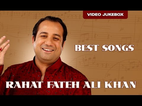 Download Rahat Fateh Ali Khan (All Time hit Song) | Bollywood Romantic Hits HD Mp4 3GP Video and MP3