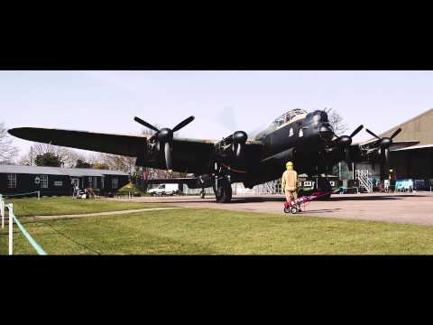 The East Kirkby Lancaster Experience