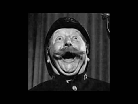 The Laughing Policeman (Laughing Only)