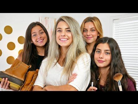 Davis Sisters - Framed (Music Video)