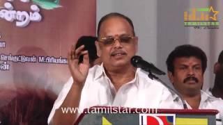 Nanbargal Narpani Mandram Movie Audio Launch Part 1