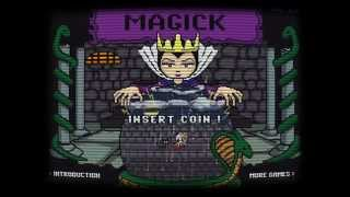 Magick Trailer