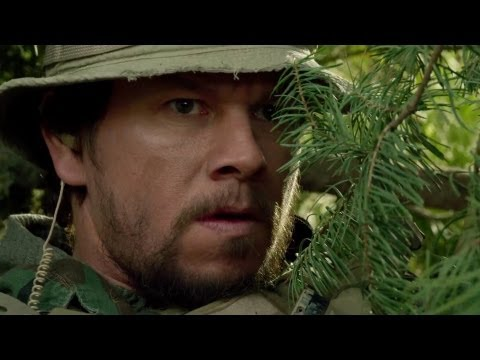 'Lone Survivor' Trailer