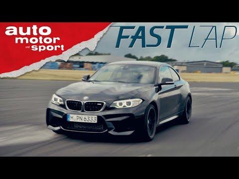 BMW M2: Wie weit ist der M4 entfernt? - Fast Lap | au ...