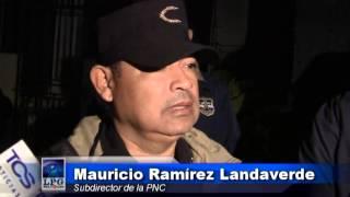 Capturan a 75 pandilleros acusados de homicidio y extorsión