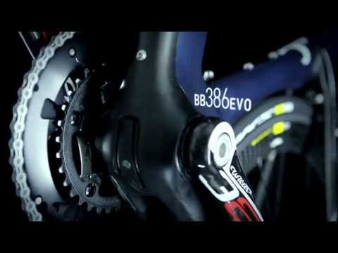 Wilier Cento1Air Video