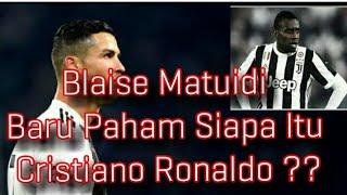 Video Blaise Matuidi Baru Paham Siapa Cristiano Ronaldo ???? MP3, 3GP, MP4, WEBM, AVI, FLV Januari 2019