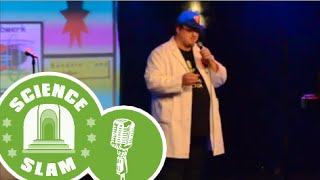 Superlegierungen  (Science Slam Hamburg)