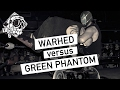 *FULL MATCH* Deathproof Championship Match: Warhed vs Green Phantom