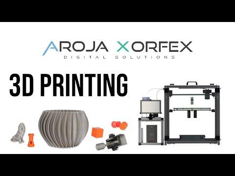 Industrielle 3D-Drucker | TIPUS