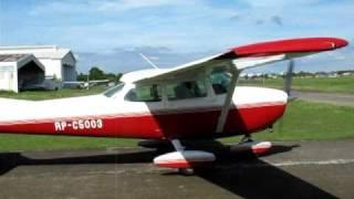 Hilongos Philippines  city photo : Cebu to Hilongos Flight Training, Philippines