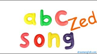 ABC Song (Zed Version) Lullaby