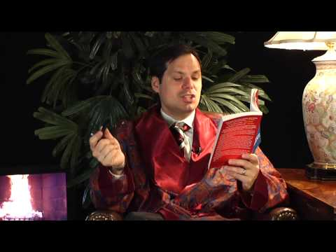 Elegant Readings With Michael Ian Black: Taco Party
