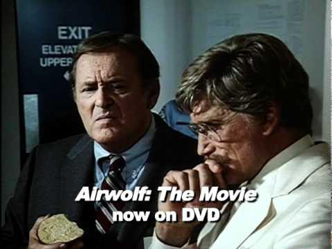 Airwolf: The Movie - Clip 1