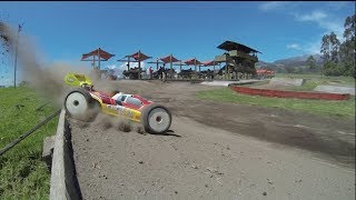 RC Buggy&Truggy Race In Ecuador - GoPro Video