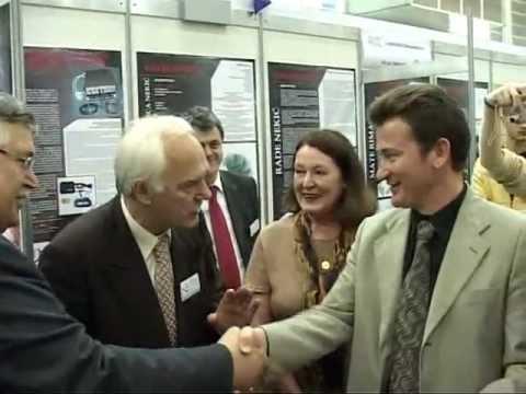 GENEVE 2007, VIDEO ARHIVA UDRUGE INOVATORA HRVATSKE