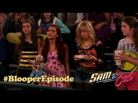 Sam & Cat 1.26 Clip