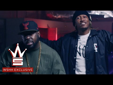 Trae Tha Truth & Future & Boosie Badazz — Tricken Every Car I Get (2015)