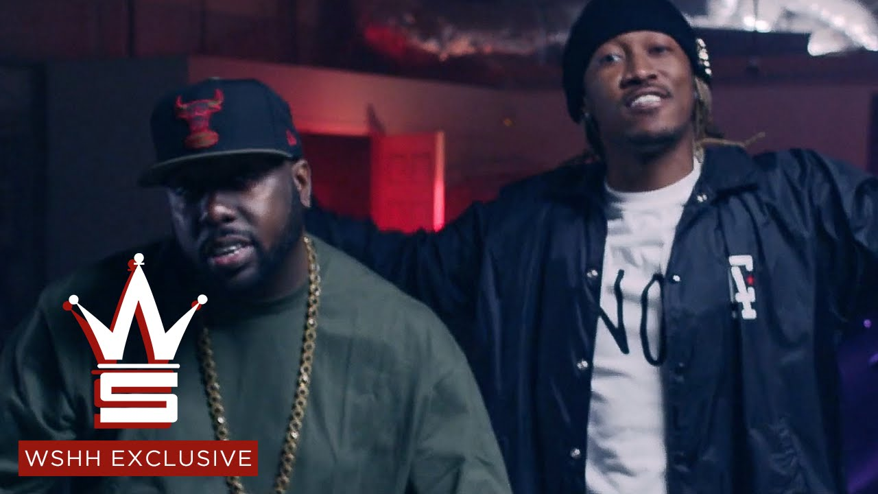Trae Tha Truth – 'Tha Truth (Album Stream)' & 'Tricken Every Car I Get (Ft. Future & Boosie Badazz) (Video)'