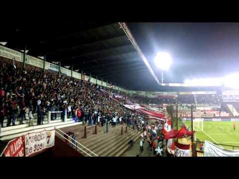 Esta es tu hinchada que siempre alienta - EDLP - Los Leales - Estudiantes de La Plata