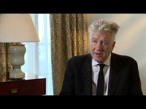 'Twin Peaks' creator David Lynch on his return to the cult show