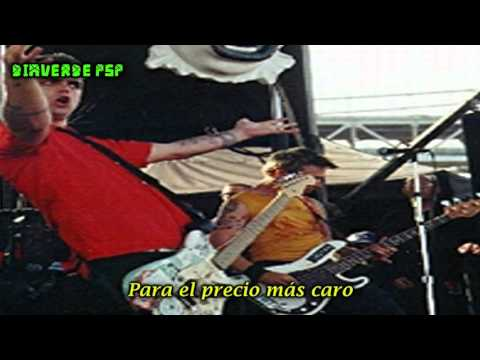 Green Day- Fashion Victim- (Subtitulado en Español)