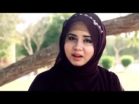 Ya Nabi Salam Alayka Aqsa Abdul Haq Official Video Arabic Urdu Full Hd 2016   YouTube