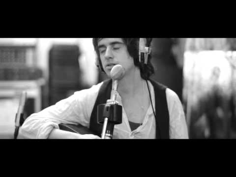 Tribes - 'The Man In Me' (Studio Sessions)