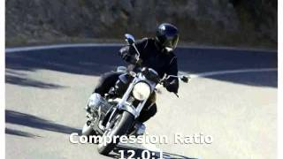 6. BMW R 1200R Classic - Transmission and superbike