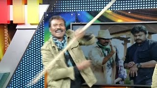 Video Fight Masters Ram-Laxman Performs Stick Gymnastics In Live Show | Special Chit Chat | 10TV MP3, 3GP, MP4, WEBM, AVI, FLV Maret 2019