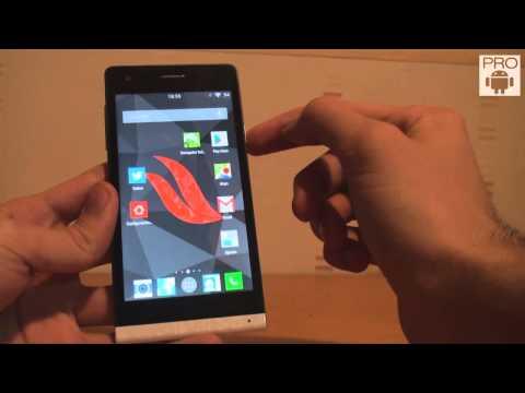 El Mejor smartphone CALIDAD-PRECIO (87€)